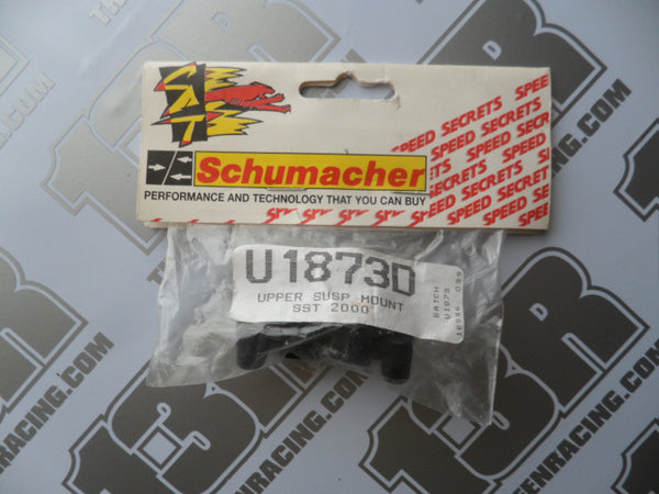 Schumacher SST 2000 Upper Suspension Mount, U1873D
