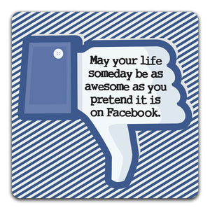 181-Rubber-Coaster-by-CJ-Bella-Co-May-Your-Life-Someday-Designed-and-printed-in-the-US