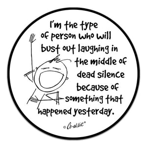 CE6-199-Laughing-Dead-Silence-Vinyl-Decal-by-Co-Edikit-and-Cj-Bella-Co.jpg