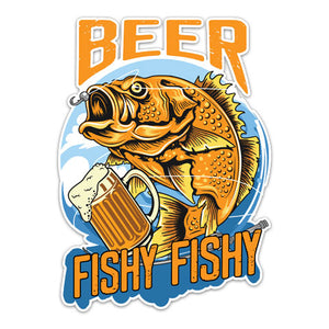 CJ6-020-Beer-Fishy-Fishy-Vinyl-Decal-by-CJ-Bella-Co