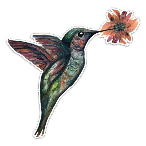 CJ6-079-Hummingbird-Vinyl-Decal-by-CJ-Bella-Co