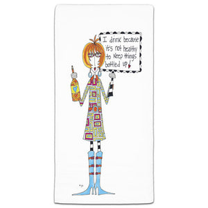 DM3-108-0074-Bottled-Up-Drink-Wine-Towels-Dolly-Mama-CJ-Bella-Co