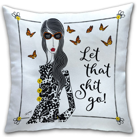 """Let That"" Dolly Mama's by Joey Pillow"