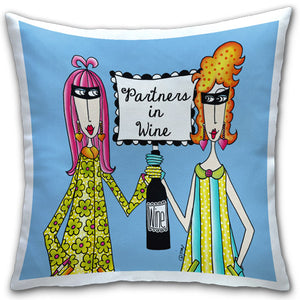 DM4-072-0026-Partners-In-Wine-Dolly-Mama-Pillow-CJ-Bella-Co