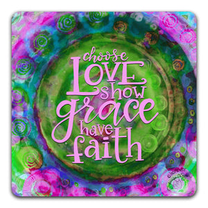 JW1-118-Chose-Love-Table-Top-Coaster-by-Jennifer-Wagner-and-CJ-Bella-Co