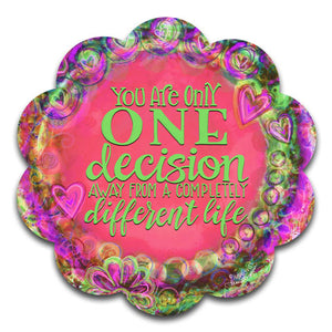 JW6-126-You-Are-Only-One-Decision-Vinyl-Sticker-by-Jennifer-Wagner-and-CJ-Bella-Co