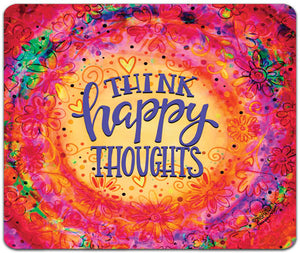 JW7-122-Think-Happy-Mouse-Pad-by-Jennifer-Wagner-and-CJ-Bella-Co