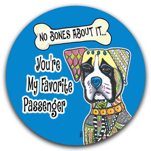 MM2-785-No-Bones-Favorite-Passenger-Boxer-Car-Coaster-Melissa-Meeks-and-CJ-Bella-Co