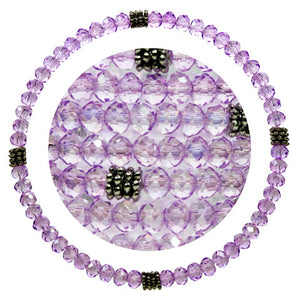 P158-Purple-Bracelet-Bead-Stackin-Stones-CJ-Bella-Co