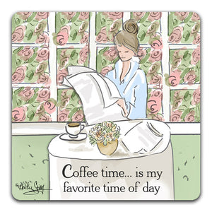 RH1-221-Coffee-Time-Is-My-Favorite-Time-Tabletop-Coaster-by-CJ-Bella-Co-and-Rose-Hill-Designs