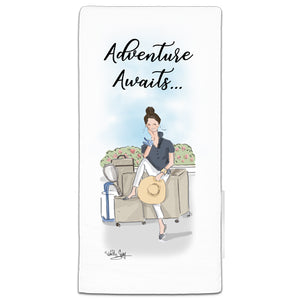 RH3-218-Adventure-Awaits-Flour-Sack-Towel-Rose-Hill-Designs-by-CJ-Bella-Co