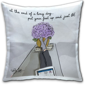 RH4-161-At the End of a Long-Day-Enjoy-Just Be-Everyday-Pillow-Rose-Hill-CJ-Bella-Co