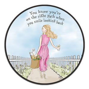 RH6-228-Right-Path-Smile-Looking-Back-Vinyl-Decal-by-Heather-Stillufsen-and-CJ-Bella-Co