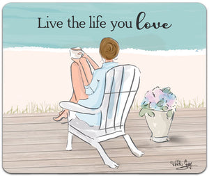 RH7-104-Live-the-Life-Mouse-Pad-by-Rose-Hill-Design-Studio-and-CJ-Bella-Co