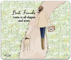 RH7-217-Best-Friends-Come-Mouse-Pad-by-Rose-Hill-Design-Studio-and-CJ-Bella-Co