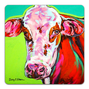 SE1-120-Cow-Table-Top-Coaster-by-Sally-Evans-and-CJ-Bella-Co