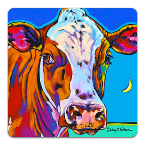 SE1-121-Cow-Moon-Sky-Table-Top-Coaster-by-Sally-Evans-and-CJ-Bella-Co