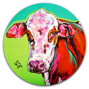 SE2-120-Cow-Car-Coaster-by-Sally-Evans-and-CJ-Bella-Co