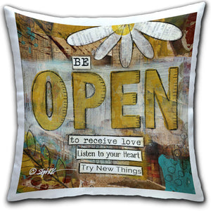 SK1-102-Be-Open-To-Receive-Love-Pillow-By-CJ-Bella-Co