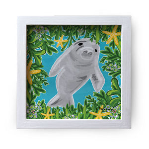 TG5-125-Manatee-Box-Sign-by-Tracey-Gurley-and-CJ-Bella-Co
