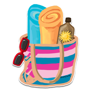 TG6-149-Beach-Bag-Sticker-by-Tracey-Gurley-and-CJ-Bella-Co