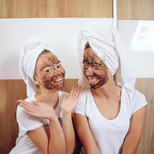 MARK coffee scrub DUO