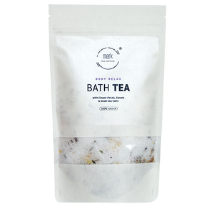MARK bath tea BODY RELAX