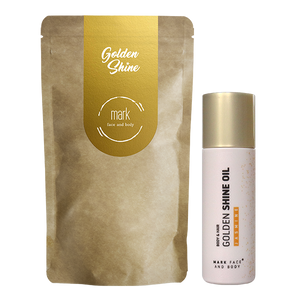 MARK Golden Shine DUO