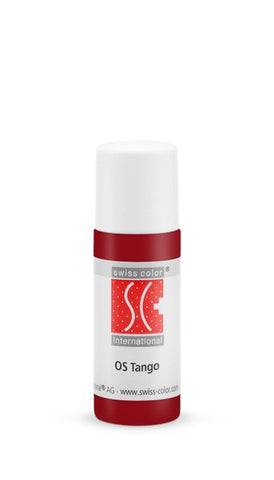 OS Tango - SWISS COLOR™  Canada Permanent Makeup