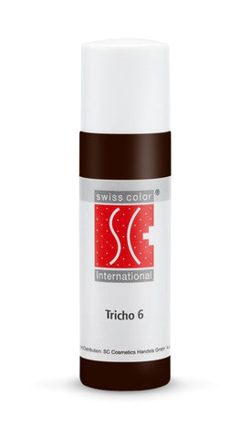 OS Tricho 6 - SWISS COLOR™  Canada Permanent Makeup