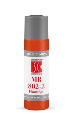 MB Microblading Pigment Flamingo 12ml