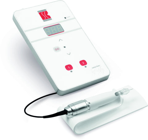 Swiss Liner Infinity Permanent Makeup Machine - SWISS COLOR™  Canada Permanent Makeup