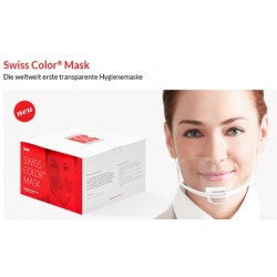 Swiss Color Anti Fog Mask - SWISS COLOR™  Canada Permanent Makeup