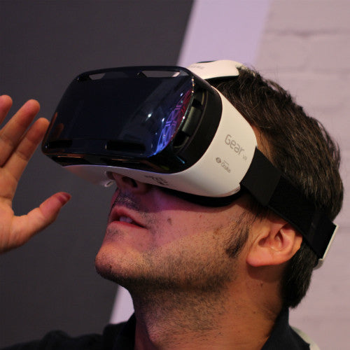 Augmented and virtual reality spending hits all-time high