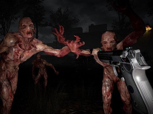Horror VR: How Virtual Reality Might Spawn A New Age Of Horror
