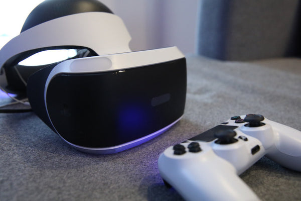 PlayStation VR is easily the winner in virtual reality right now