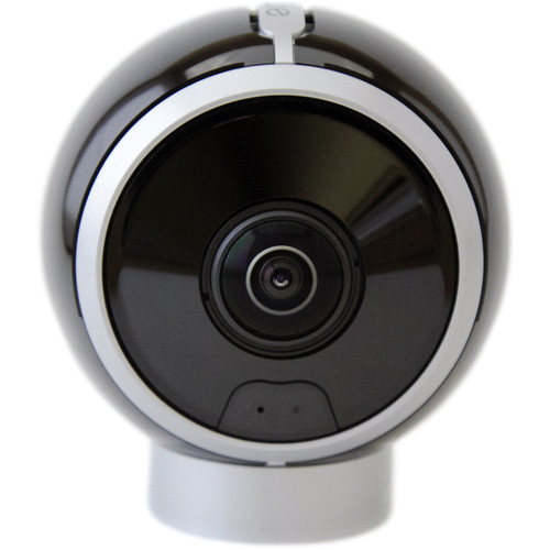 ALLie Home 8MP Day/Night IR 360° Dual Lens Spherical VR Camera - The VR Pros