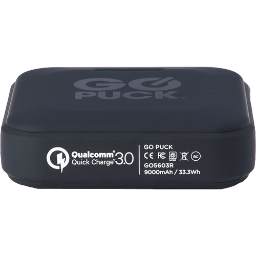 GO PUCK 6XR 2-Port 9000mAh USB Charger - The VR Pros