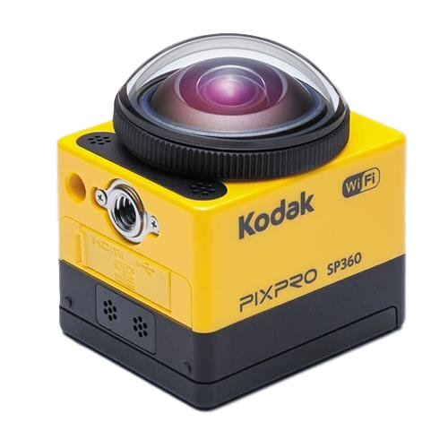 Kodak PIXPRO SP360 Action Cam - The VR Pros - 2