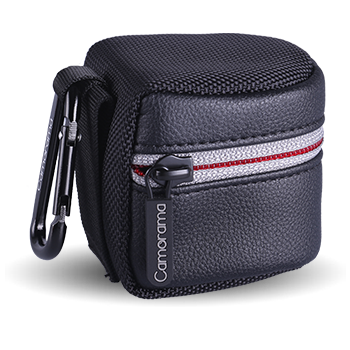 Camorama 360 4K Soft Carry Case - The VR Pros