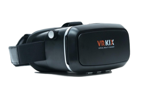 VR KiX Virtual Reality Headset - The VR Pros
