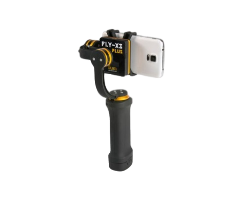 IKAN FLY-X3-PLUS 3-AXIS SMARTPHONE GIMBAL STABILIZER - The VR Pros - 1