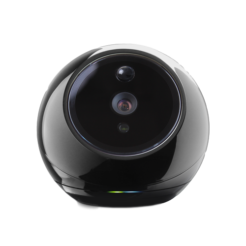 Amaryllo iCam Pro FHD 360° Home Security Camera