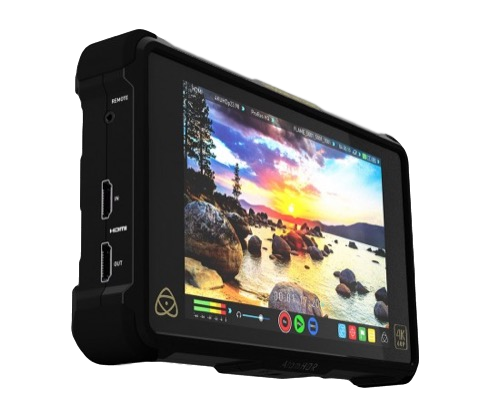 ATOMOS SHOGUN INFERNO - The VR Pros