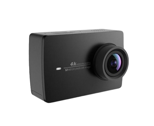 YI 4K Action Camera - The VR Pros