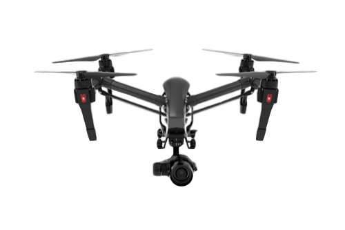 DJI Inspire 1 Pro Black Edition - The VR Pros - 1