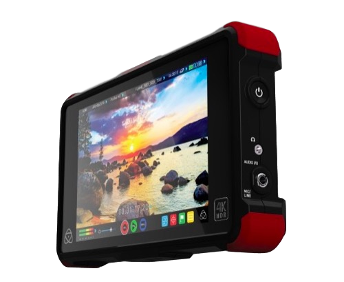 Atomos Ninja Flame - The VR Pros - 1