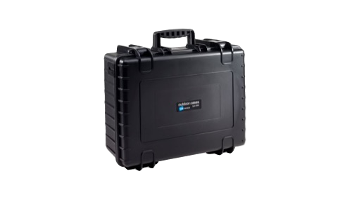 B&W International Type 6000 DJI Carrying Case - The VR Pros