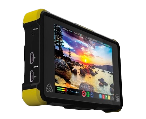 Atomos Shogun Flame - The VR Pros - 1
