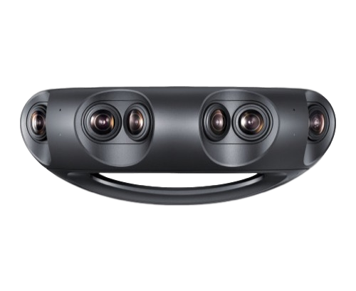 Samsung 360 Round Camera - The VR Pros